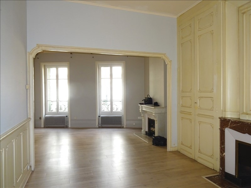 Rental apartment Roanne 535€ CC - Picture 6