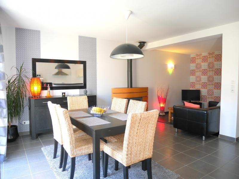 Vente maison / villa Noyal chatillon sur seich 233800€ - Photo 2