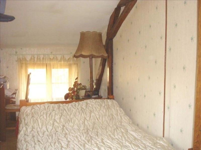 Vente maison / villa Lussac les chateaux 49050€ - Photo 4
