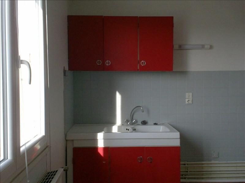 Location appartement Perigueux 601€ CC - Photo 1
