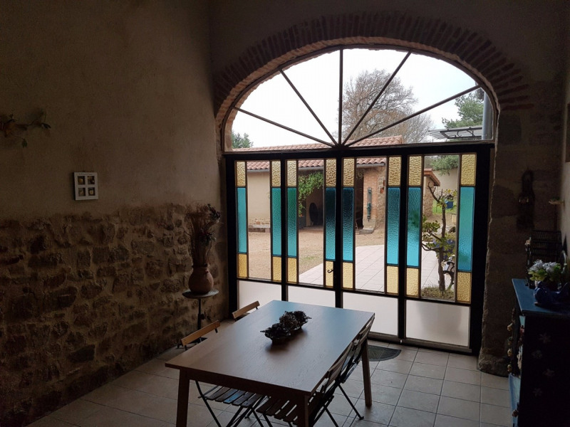 Sale house / villa St laurent de chamousset 475 000€ - Picture 3