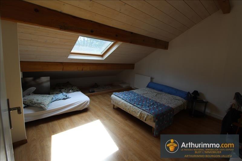 Sale house / villa Bourgoin jallieu 259000€ - Picture 7
