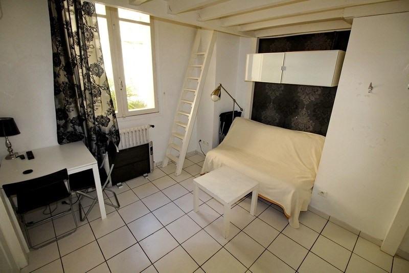 Affitto appartamento Nice 580€ CC - Fotografia 1
