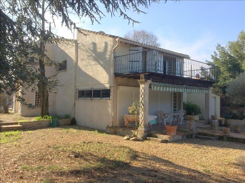 Vente de prestige maison / villa Lunel 630000€ - Photo 2