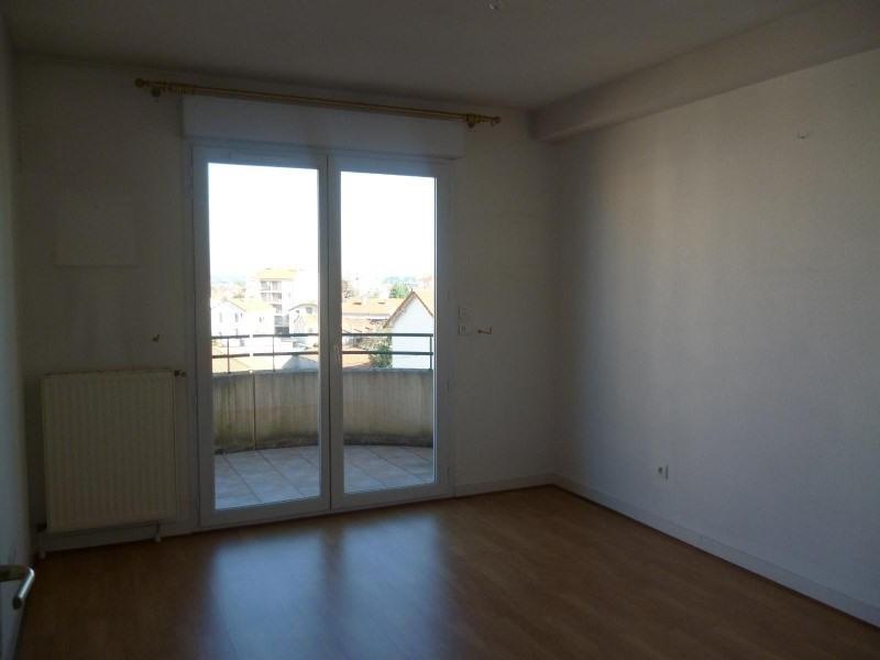 Rental apartment Roanne 839€ CC - Picture 5