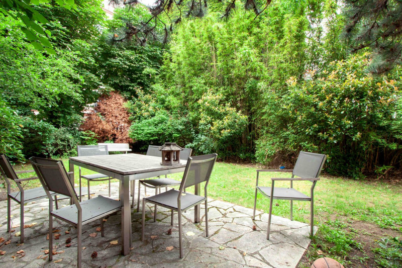 Deluxe sale house / villa Courbevoie 2390000€ - Picture 9