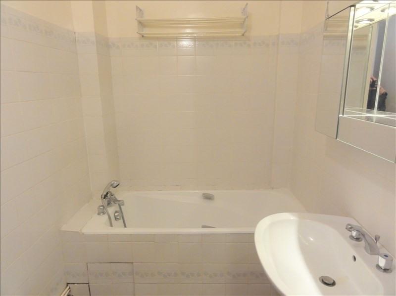 Rental apartment Courbevoie 1600€ CC - Picture 4
