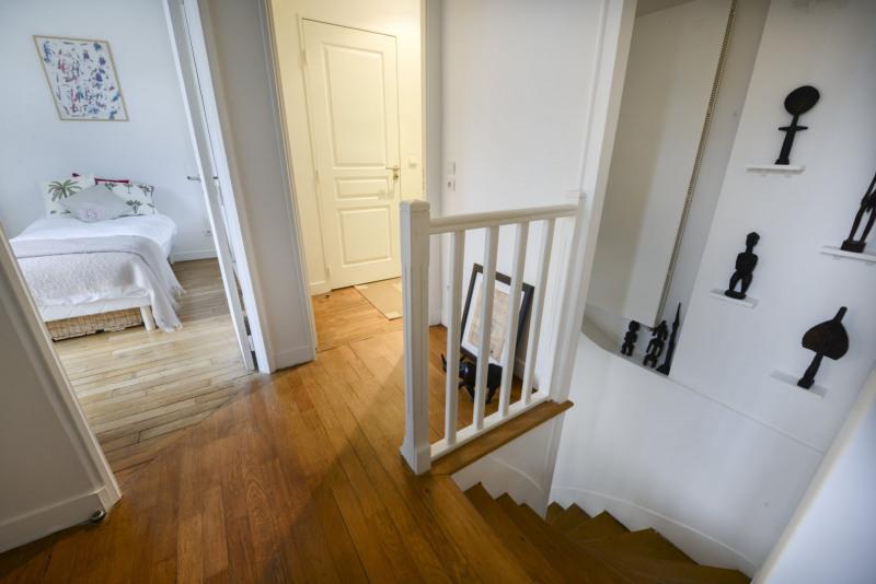 Vente de prestige appartement Paris 18ème 1145000€ - Photo 9