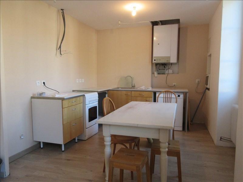 Verkoop  appartement Voiron 179000€ - Foto 3