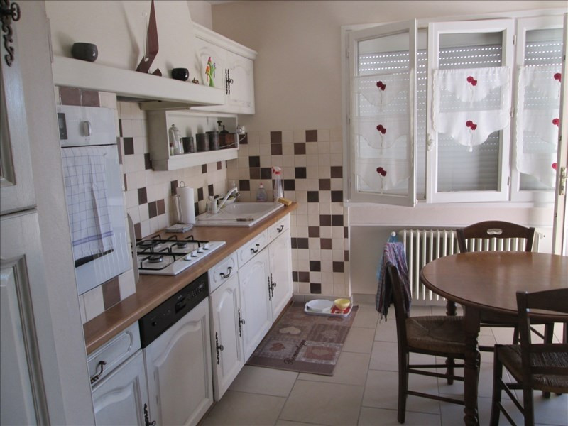 Vente maison / villa Pont de vaux 240000€ - Photo 2