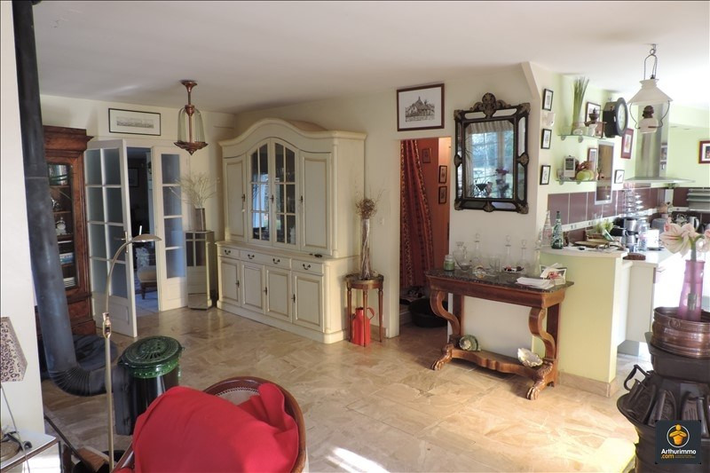 Sale house / villa Pluvigner 287 100€ - Picture 1