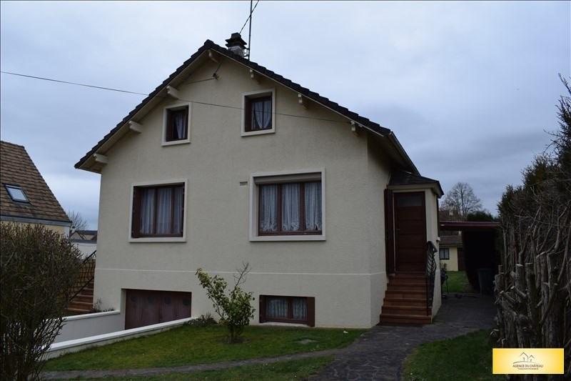 Vente maison / villa Rosny sur seine 242000€ - Photo 1
