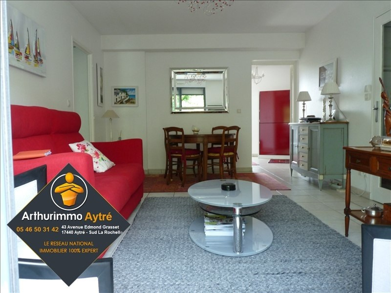 Vente appartement La rochelle 309 920€ - Photo 1