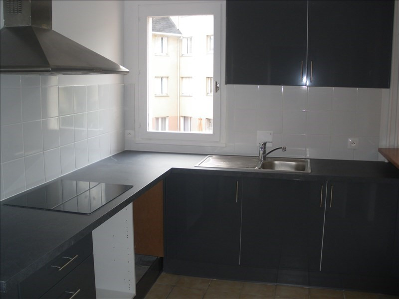 Sale apartment Sannois 155 820€ - Picture 3