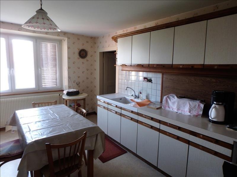Vente maison / villa Neuwiller-lès-saverne 180000€ - Photo 5