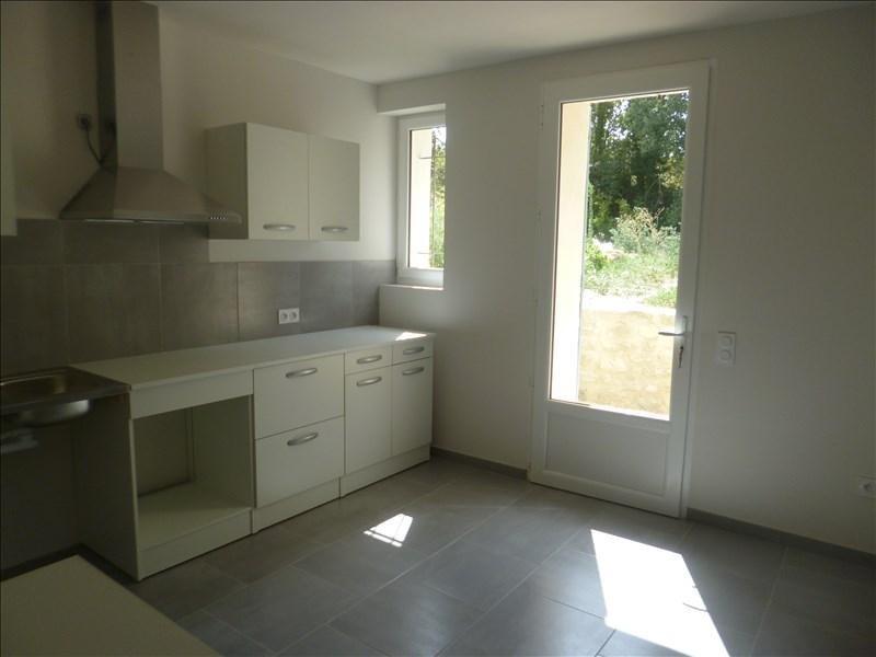 Location maison / villa Mazan 940€ CC - Photo 3