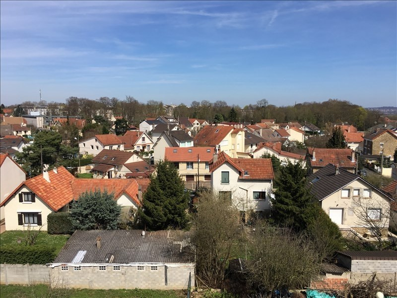 Sale apartment Athis mons 190 000€ - Picture 1