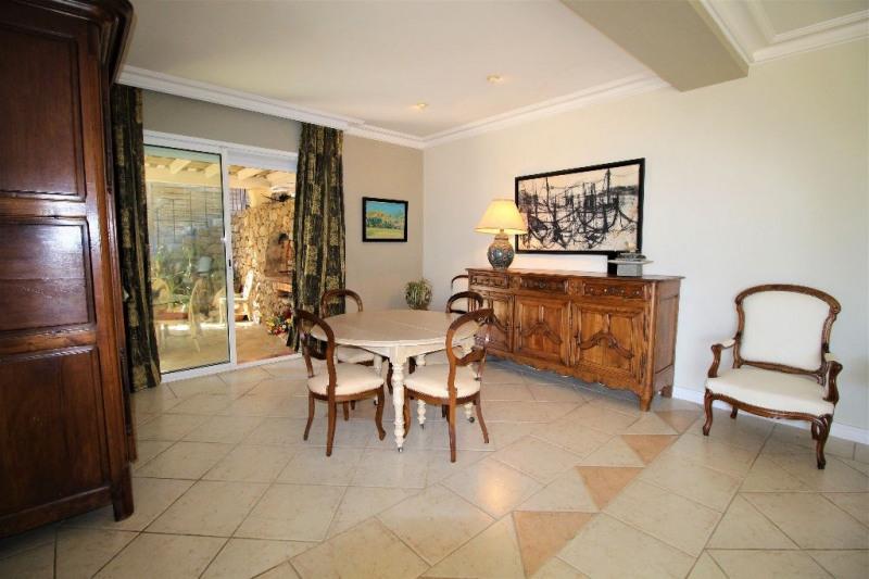 Vente de prestige maison / villa Vallauris 1690000€ - Photo 7