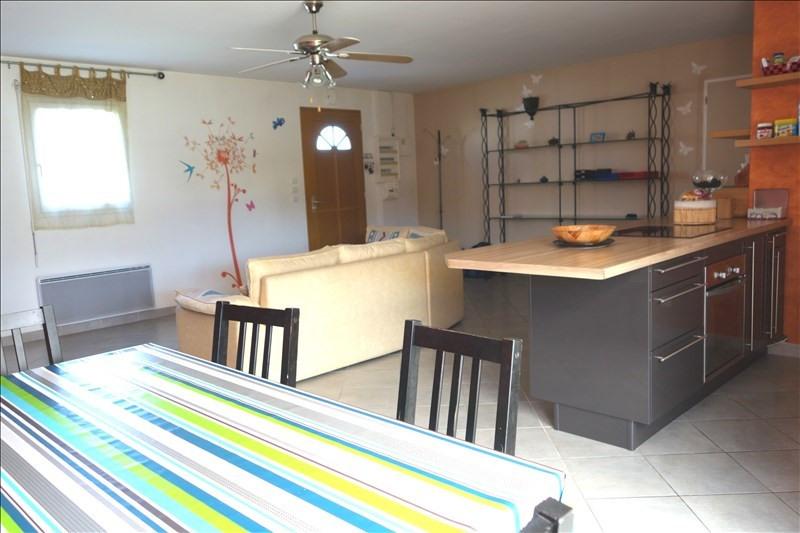 Vente maison / villa Nozay 185000€ - Photo 5