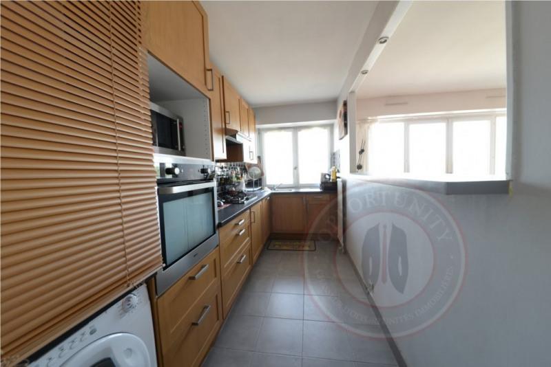 Vente appartement Champigny-sur-marne 255000€ - Photo 2