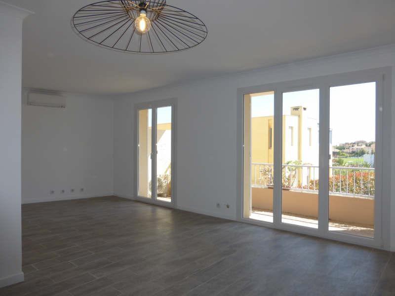 Vente appartement Carqueiranne 323000€ - Photo 2