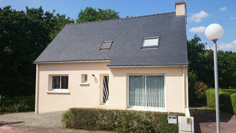 Vente maison / villa Sarzeau 313000€ - Photo 1