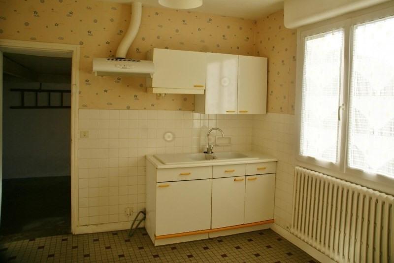 Rental house / villa Quimperle 720€ CC - Picture 8