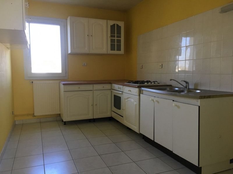 Rental apartment Châlons-en-champagne 780€ CC - Picture 3