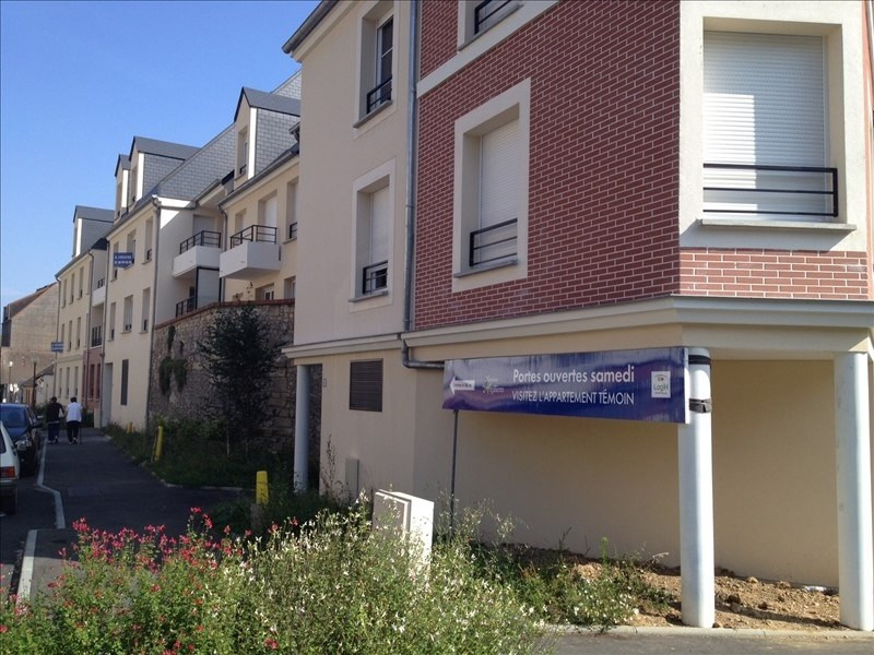 Sale apartment Gisors 214 000€ - Picture 4