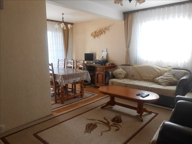Sale apartment Oyonnax 85 000€ - Picture 1