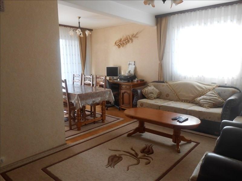 Vente appartement Oyonnax 85000€ - Photo 1