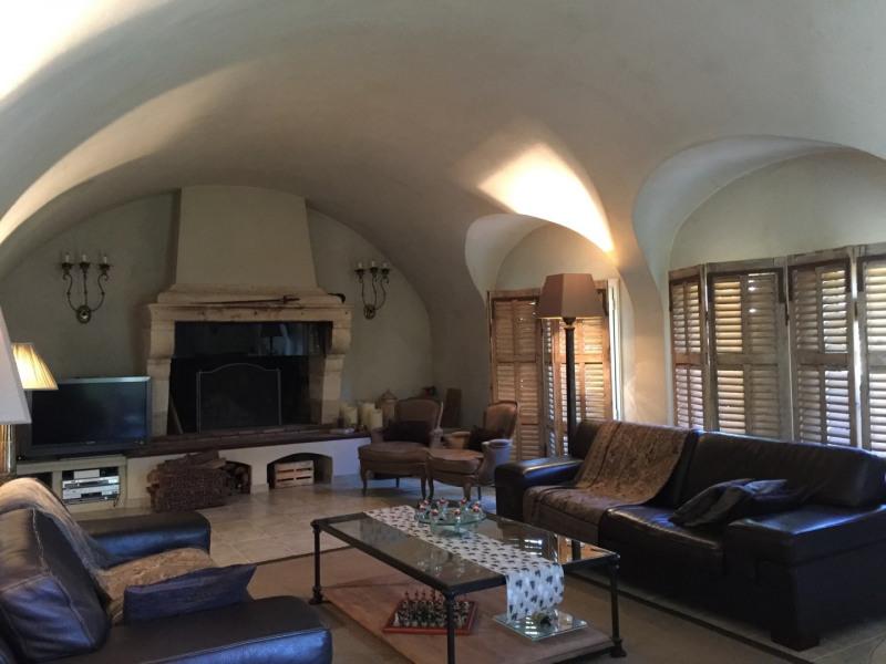 Vente de prestige maison / villa Aix-en-provence 1850000€ - Photo 8