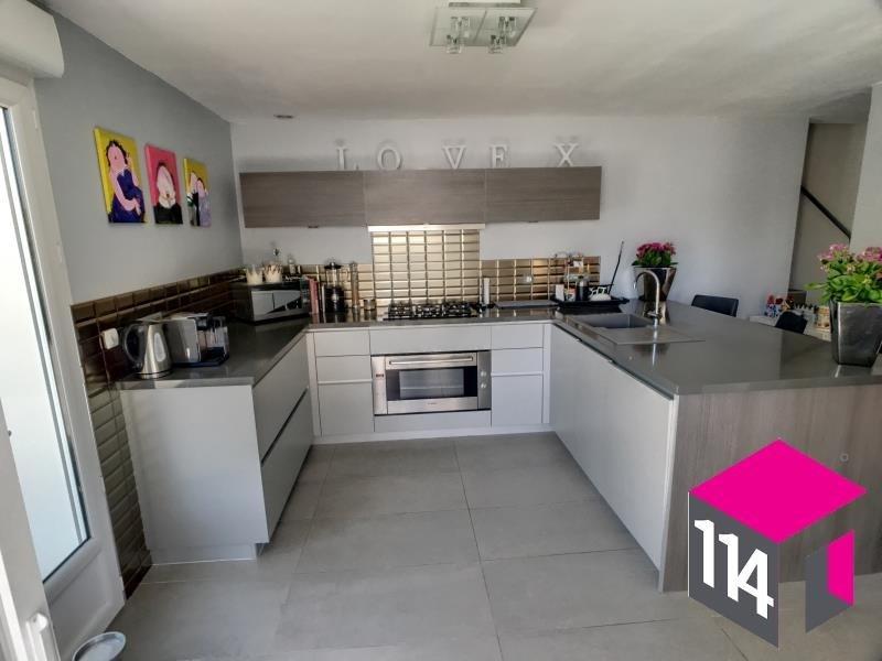 Vente maison / villa Baillargues 499500€ - Photo 2