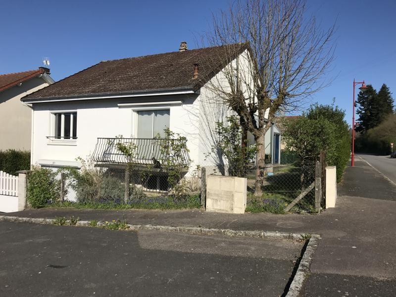 Vente maison / villa St priest taurion 114900€ - Photo 1