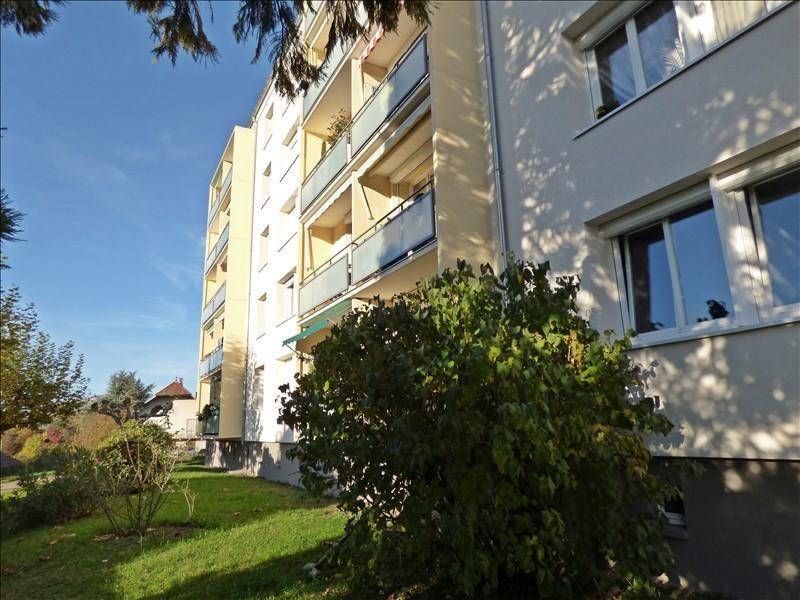 Vendita appartamento Aix les bains 198000€ - Fotografia 7
