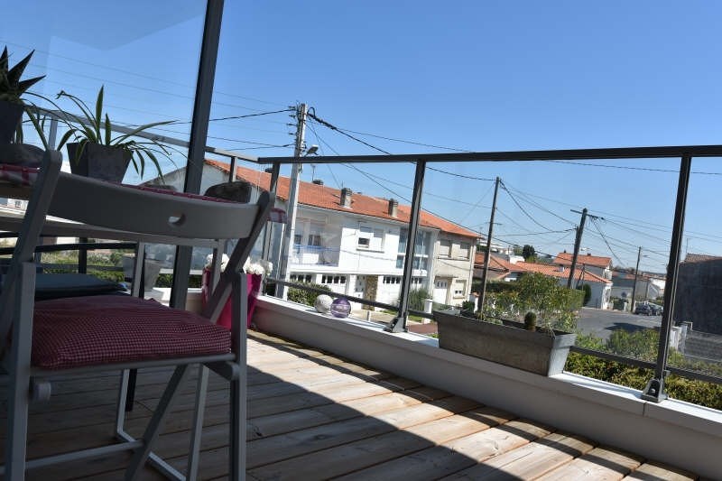 Vente appartement Royan 462000€ - Photo 5