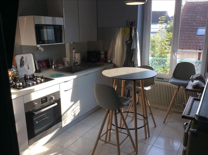 Sale apartment Nevers 105000€ - Picture 1