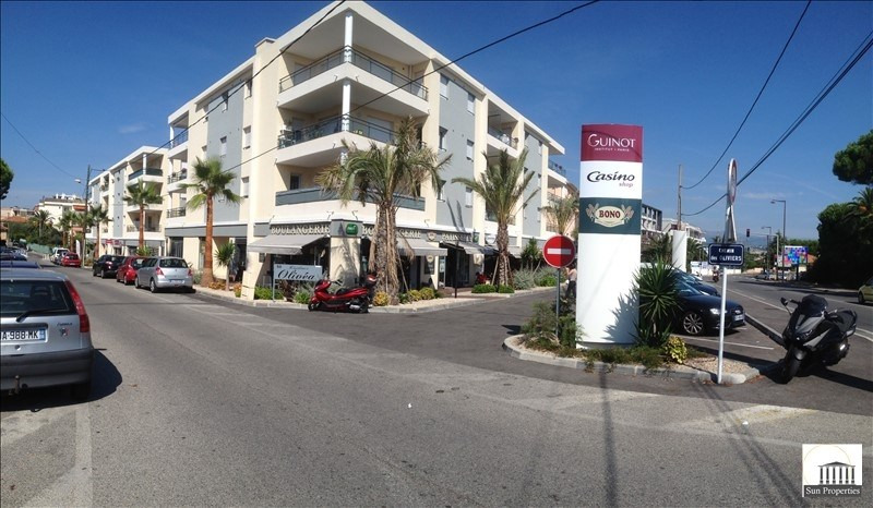 Sale shop Antibes 346000€ - Picture 3
