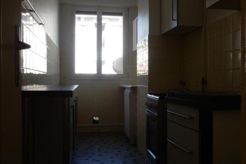 Vendita appartamento Nice 189000€ - Fotografia 8