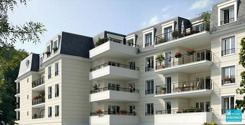 Vente appartement Antony 475000€ - Photo 1
