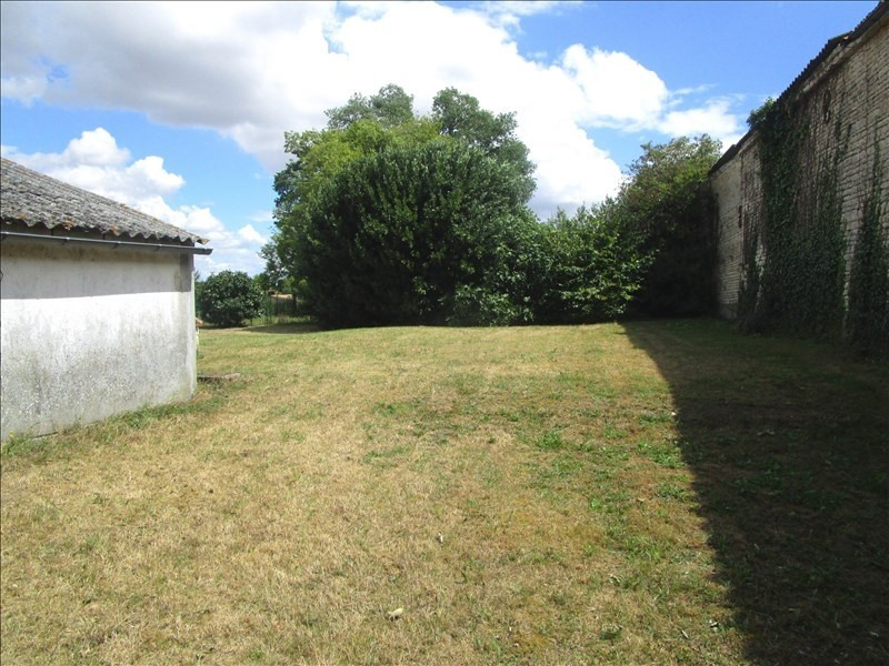 Sale house / villa Matha 64800€ - Picture 5