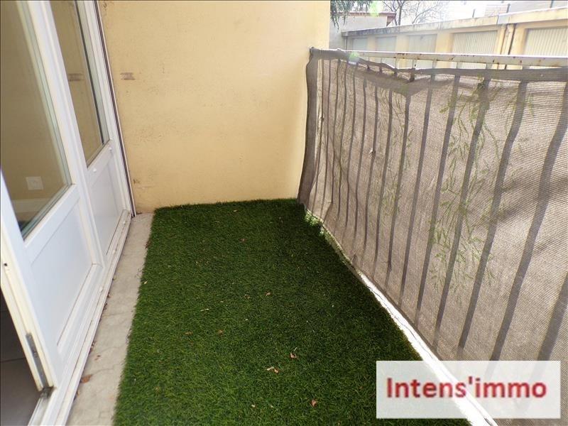 Sale apartment Romans sur isere 91000€ - Picture 5
