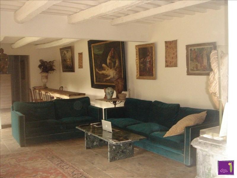 Sale house / villa Uzes 515000€ - Picture 7