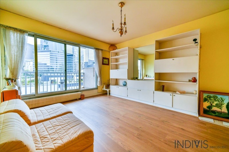 Vente appartement Puteaux 380 000€ - Photo 3