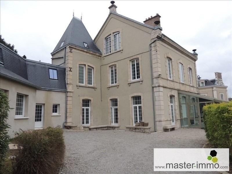 Vente de prestige maison / villa Alencon 409000€ - Photo 1