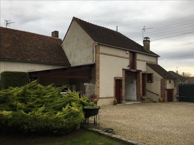 Vente maison / villa Sens district 265 000€ - Photo 2
