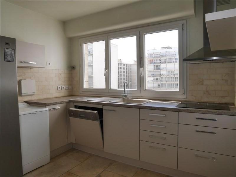 Sale apartment Asnieres sur seine 310000€ - Picture 1