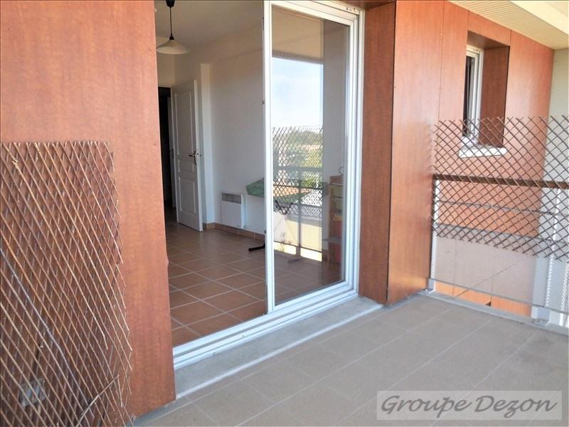 Vente appartement Toulouse 290000€ - Photo 9