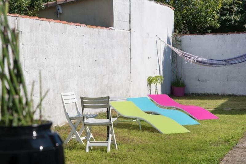 Sale house / villa Olonne sur mer 235000€ - Picture 11
