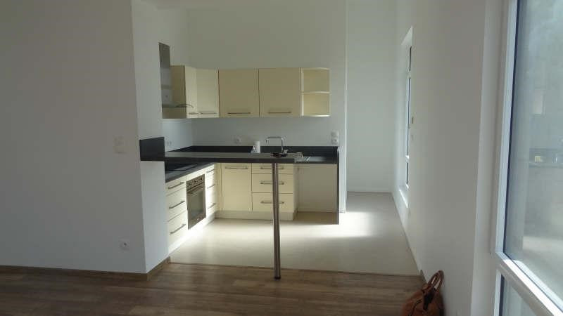 Location appartement St quentin 790€ CC - Photo 1